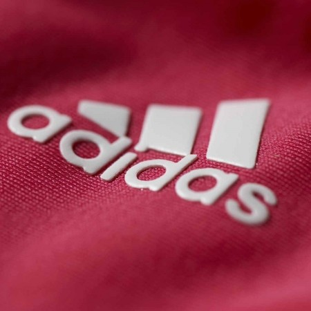Dievčenské plavky - adidas I 3S 1PC Y - 5