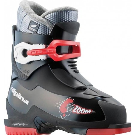 Alpina ZOOM 1 - Dětské lyžařské boty