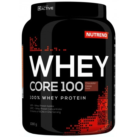 Nutrend WHEY CORE - Proteín