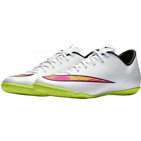 Pánská sálová obuv - Nike MERCURIAL VICTORY V IC - 4