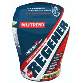Nutrend REGENER FRESH APPLE - Regeneračný nápoj