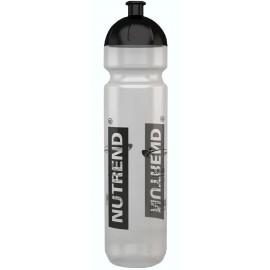 Nutrend BIDÓN BIKE TRANSPARENTNÝ - Športová fľaša