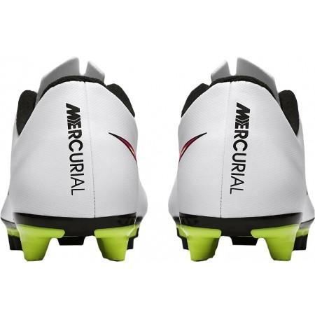 Ghete de fotbal bărbați - Nike MERCURIAL VORTEX II FG - 6