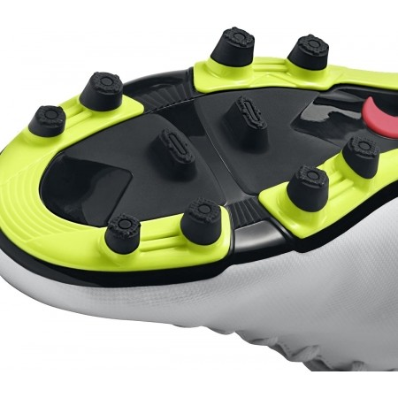Ghete de fotbal bărbați - Nike MERCURIAL VORTEX II FG - 7