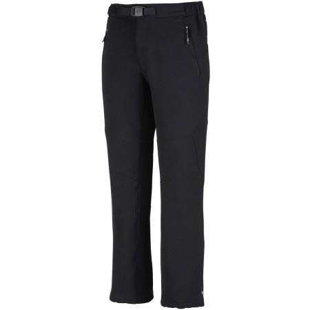 Spodnie outdoorowe męskie - Columbia PASSO ALTO HEAT PANT - 1