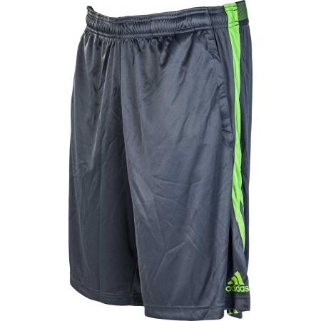 pretty nice b3b0f 49270 Men s training shorts - adidas ULTIMATE SWAT KNITTED SHORT - 1