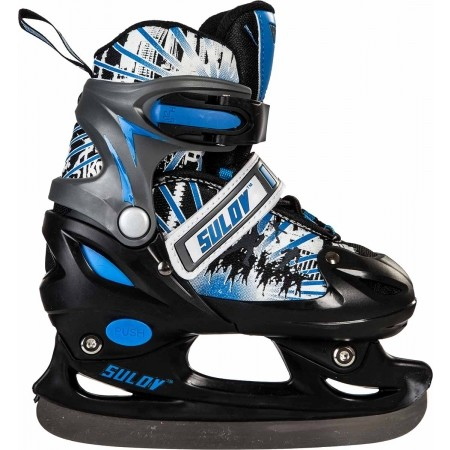 Boys' Ice Skates - Sulov RAY - 1
