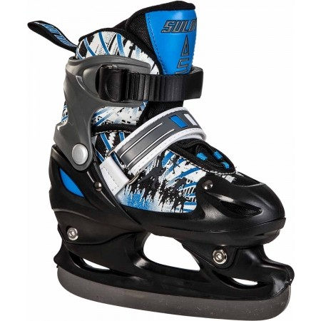 Boys' Ice Skates - Sulov RAY - 2