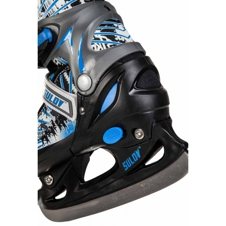Boys' Ice Skates - Sulov RAY - 5