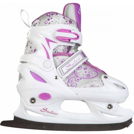 Sulov SOFIA - Girls' Ice Skates