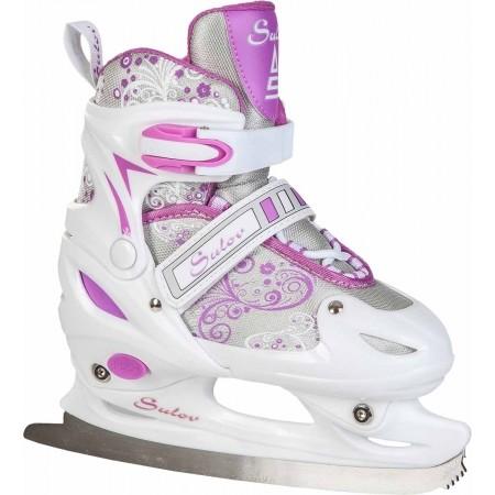 Girls' Ice Skates - Sulov SOFIA - 2