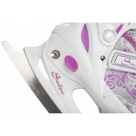 Girls' Ice Skates - Sulov SOFIA - 3