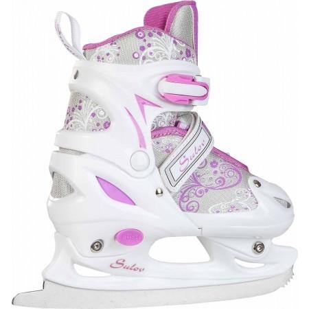 Girls' Ice Skates - Sulov SOFIA - 4