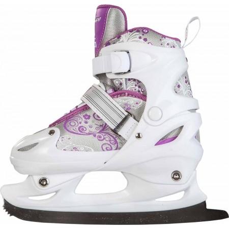 Dívčí lední brusle - Sulov SOFIA - 5