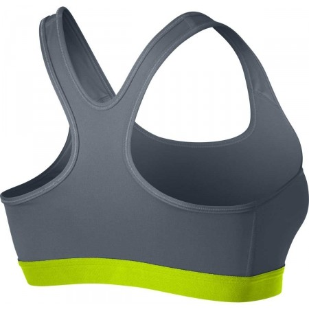 Sportovní podprsenka - Nike PRO CLASSIC BRA - 12