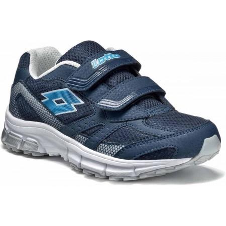 Dětská obuv pro volný čas - Lotto ZENITH III NU CL S - 1
