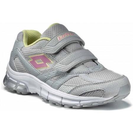 Dětská obuv pro volný čas - Lotto ZENITH III NU CL S - 2