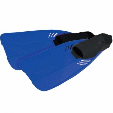 FINS 117 JUNIOR - Children's diving fins - Saekodive FINS 117 JUNIOR