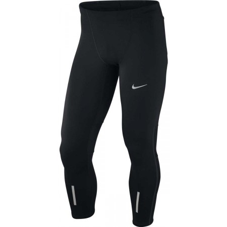 Pantaloni elastici bărbați - Nike TECH TIGHT - 1