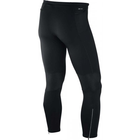 Pantaloni elastici bărbați - Nike TECH TIGHT - 2
