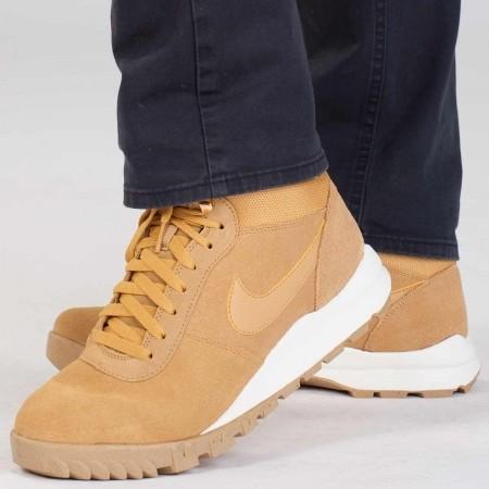 Încălțăminte de iarnă de bărbați - Nike HOODLAND SUEDE - 3