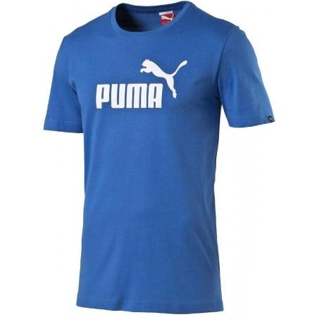 Pánské triko - Puma ESS NO1 LOGO TEE - 2