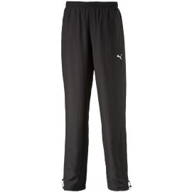Puma ESS WOVEN PANTS OP - Pantaloni trening de bărbați