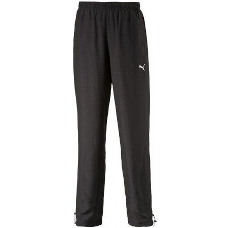 Pánské kalhoty - Puma ESS WOVEN PANTS OP