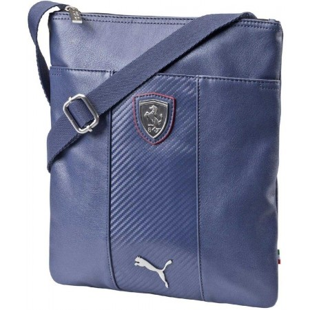 FERRARI LS MAGAZINE BAG - Elegant women´s bag - Puma FERRARI LS MAGAZINE BAG 0893852b07