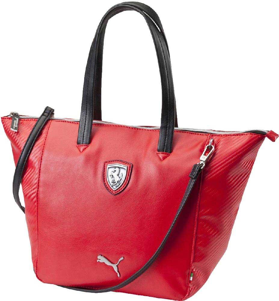 Ferrari Ls Handbag Elegant Women S Bag
