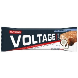 Nutrend VOLTAGE ENERGY CAKE KOKOS