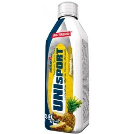 Nutrend UNISPORT ANANÁS - Športový nápoj