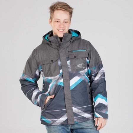 DURIN - Pánská zimní bunda - Nell DURIN - 2