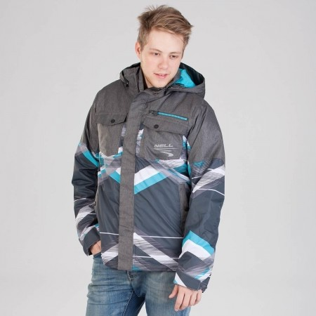 DURIN - Pánská zimní bunda - Nell DURIN - 3