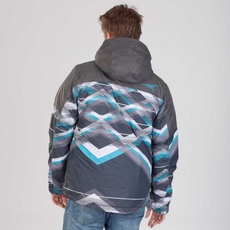 DURIN - Pánská zimní bunda - Nell DURIN - 4
