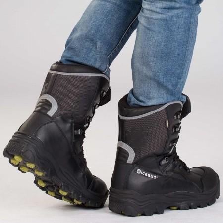21721160dc2 Pánská zimní obuv - Ice Bug SORIX - 4