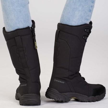 Dámská zimní obuv - Ice Bug AVILA 2-L - 7