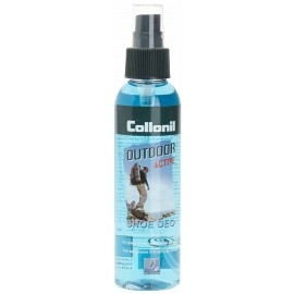 Collonil OUTDOOR ACTIV SHOE DEO 150 ML - Deodorační svěžest do obuvi