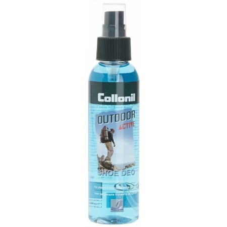 Dezodorant do butów - Collonil OUTDOOR ACTIV SHOE DEO 150 ML - 1