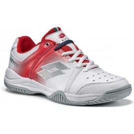 Lotto T-TOUR V 600 W - Dámská tenisová obuv fdc341f9c9