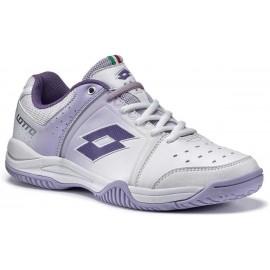 ... Dámská tenisová obuv. Lotto T-TOUR V 600 W 8aba3c6687