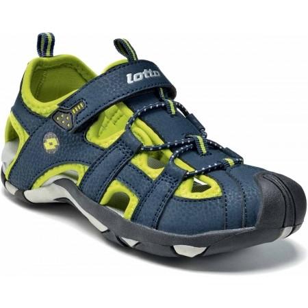 Dětské sandály - Lotto SUMATRA III CL