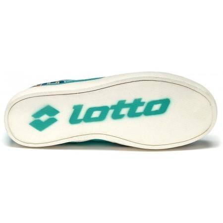 Dětské lifestylové boty - Lotto 68S US TEAM MID CL - 5