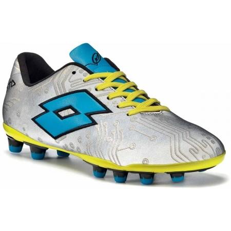 Ghete fotbal pentru bărbați - Lotto SOLISTA IV FG - 1