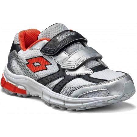 Dětská sportovní obuv - Lotto ZENITH III CL S - 1