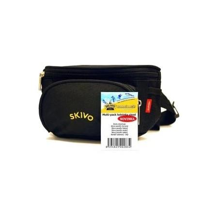 Skivo SADA SJEZD - X-Country Ski - Paraffín Wax Kit