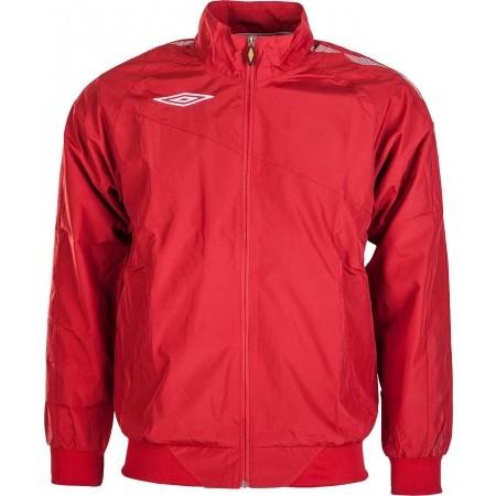 Pánská sportovní bunda - Umbro DIAMOND PRO WOVEN - 1 4dce39b23c62c