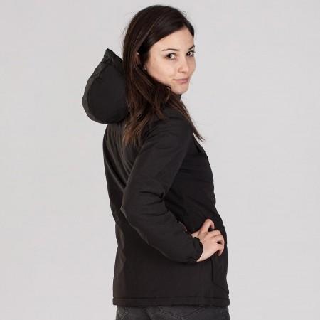 Le Monde Jacket – Kurtka przejściowa damska - Vans LE MONDE JACKET - 4