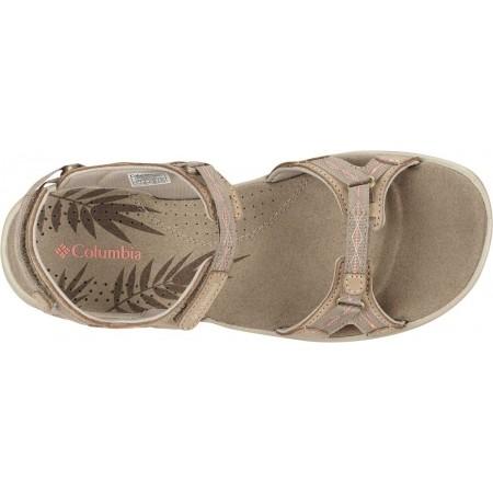 Dámské letní sandály - Columbia KYRA VENT - 2 6f297a468c