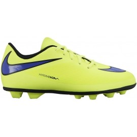 Nike JR HYPERVENOM PHADE FG-R - Junior FG Football Boots